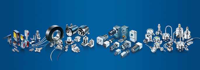 Baumer products