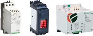 Fairford soft starters