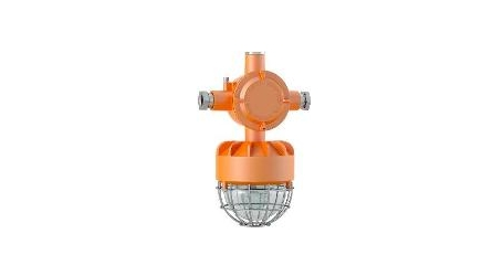 Explosion-proof lamp Ex-FTN