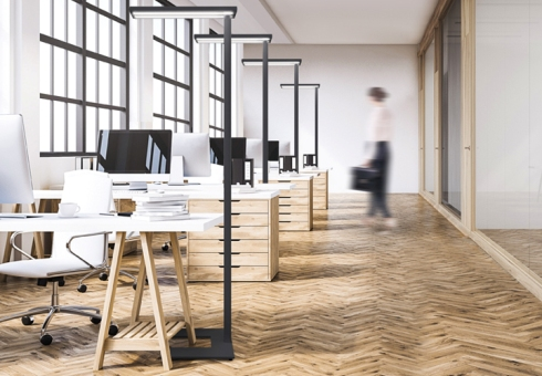 Esylux isabelle for office