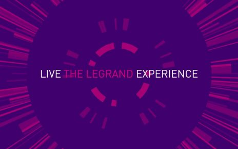 Live the Legrand experience